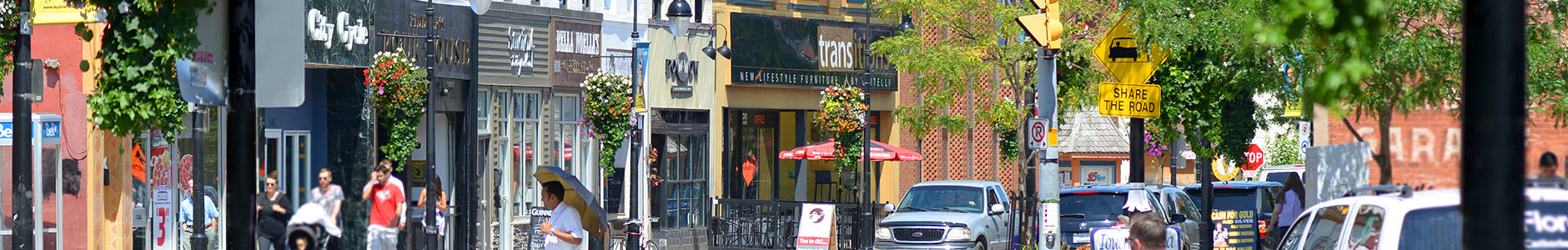 St. Catharines Business Advantages
