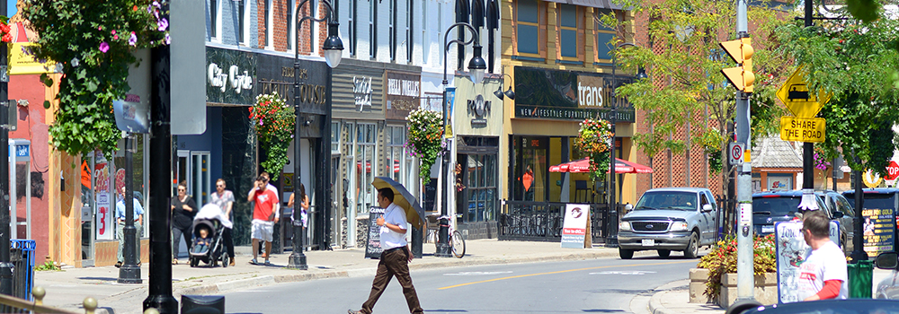 Property Search, Invest In St. Catharines