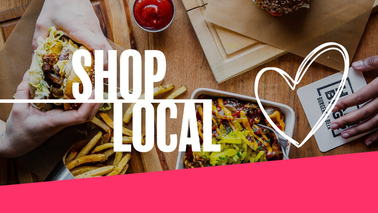 Shop Local with lovestc.ca